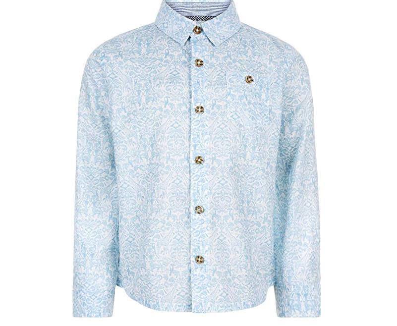 Dry Clean Shirt